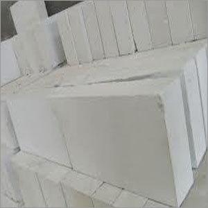 Autoclaved Aerated Concrete Rubbles