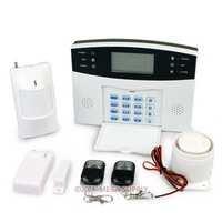Home Security Burglar Alarm