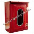 Fire Hose Box
