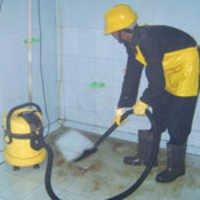 Step 5 Vacuum Cleaning