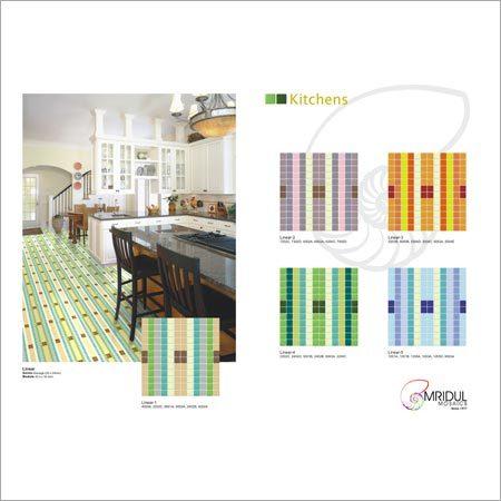 Kitchen Floor Tiles