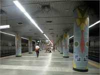 Ceramic Mural Tiles