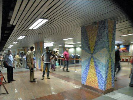 Mural Art Tiles