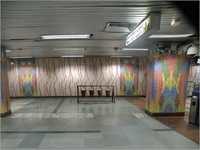 Mosaic Mural Art Tiles