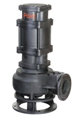 Submersible Slurry Pumpset