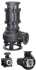 Sewage Grinder Pumpset