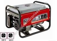 Portable Generators (LPG)