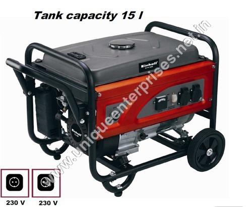 Portable Generators (2800 W)