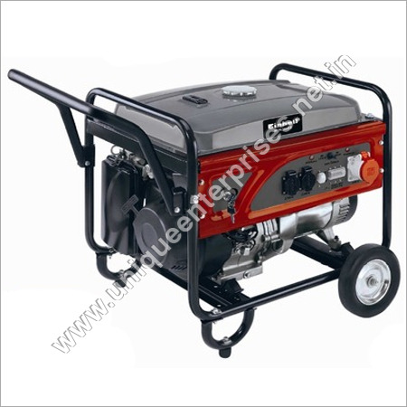 Portable Generators (5500W)