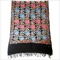 Kashmiri Embroidery Wool Shawls