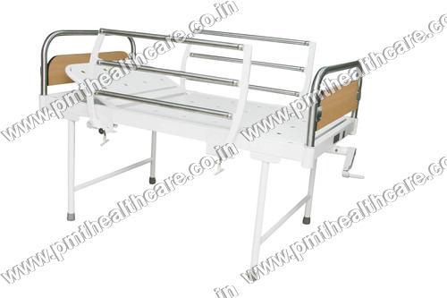 Special / Semi Special ward care beds