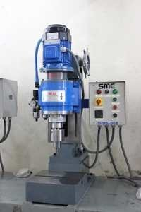Automatic Pneumatic Riveting Machine