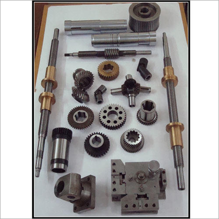 Riveting Machine Spares & Accessories