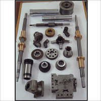 Riveting Machine Spares