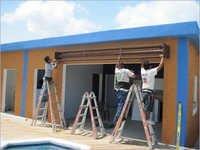 Shutter Installation Service