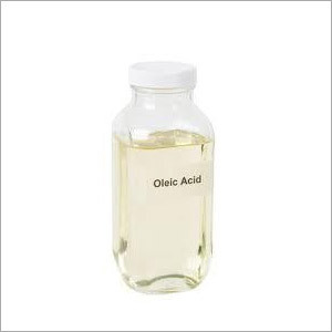 Oleic Acid 99% Min.By GC