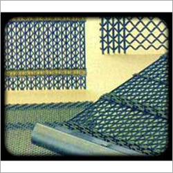 Self Cleaning Harp Screens