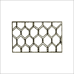 Hexagonal Nettings