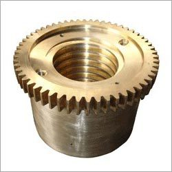 Bronze Gear Nut