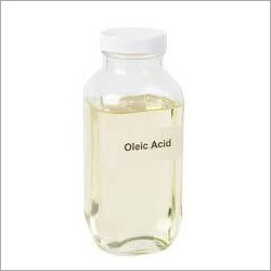 Oleic Acid - Supplier