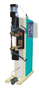 Straight Arm Spot Welding Machine