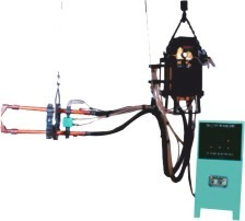 Portable Suspension Spot Welding Machine Pneumatic