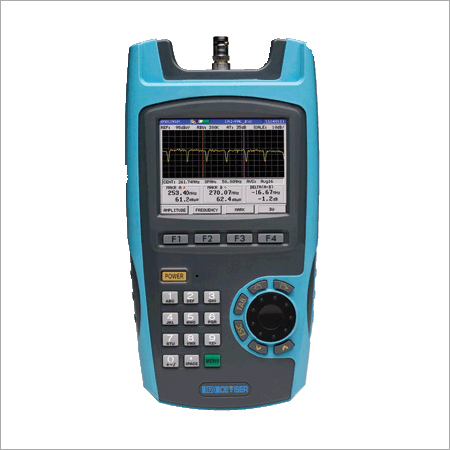 QAM Analyzer