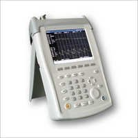 Portable Spectrum Analyzer