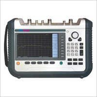 Handheld RF Multifunction Analyzer