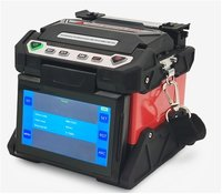 Optical Fiber Fusion Splicing Machine