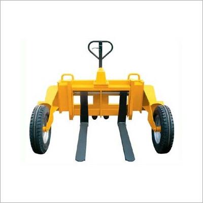 Terrain Pallet Truck SBR 1 Ton
