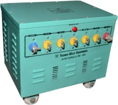 Single & Two Phase Arc Welding Set