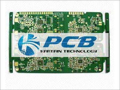 6 Layer HDI PCB