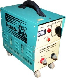 A.C Arc Welding Machine