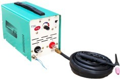 Inverter Tig (250 AMP)