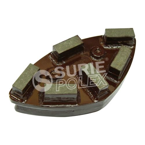DCSMRA Metal Bond Diamond Abrasive