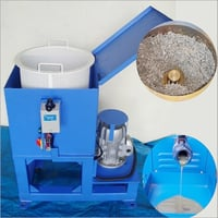Oil Recovery Centrifuge - Orc Models