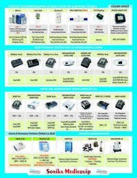 Medical Equipment Rental Services