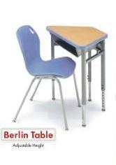 Berline Table