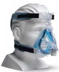Comfort Gel Full Face Mask