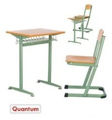 Quantum Desk+Chair