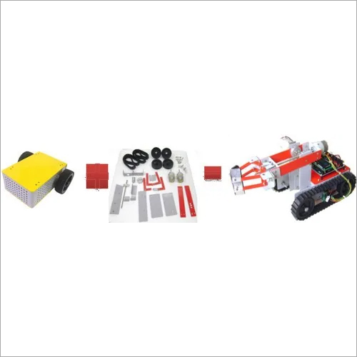 Arm & Gripper Kit
