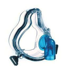 Full Face & Nasal Mask - CPAP/ BIPAP & VENTILATOR