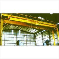 Double Beam Goliath Crane