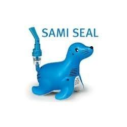 Philips Respironics Sami Seal Nebulizer