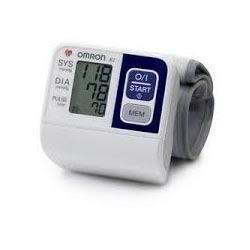 Omron Digital Wrist Blood Pressure Monitor