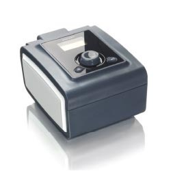 BIPAP Noninvasive Ventilator System