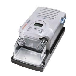BIPAP Ventilator Respiratory System