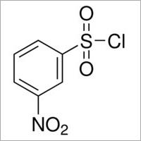 3-Nitrobenzenesulfonyl Chloride