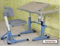 Sartorius Desk+Chair